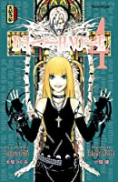 Death Note, Tome 4