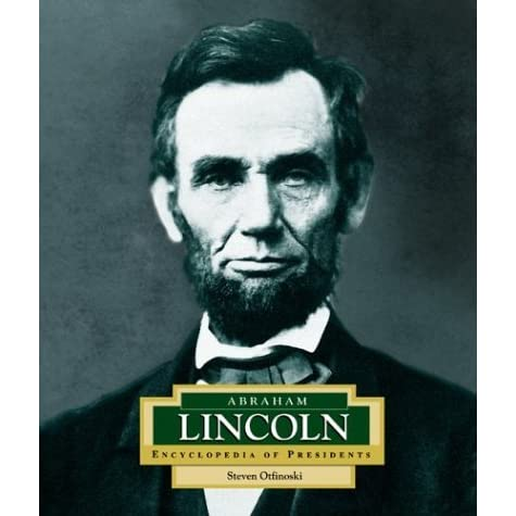 book review abraham lincoln When abraham lincoln breathed his last at  lincoln off his pedestal james m  the day and lying in front of the fire at night reading a book to achieve.