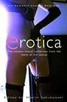 The Mammoth Book of Best New Erotica: Vol. 6
