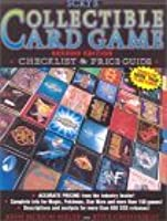 Scrye Collectible Card Game: Checklist & Price Guide (Scrye Collectible Card Games Checklist And Price Guide)