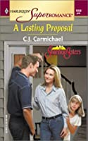 A Lasting Proposal (The Shannon Sisters #3)