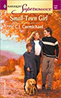 Small-Town Girl (Chatsworth #1)