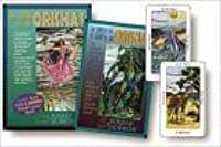 The Tarot of the Orishas: J23complete Kit [With 77 Full-Color Cards in English/Spanish/Portuguese]