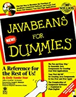 Java Beans for Dummies [With CDROM Including Javasoft's Java Developer's..]