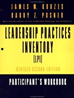 The Leadership Practices Inventory (LPI): Self Participant's Workbook with Self Insert (Package), One 120 Page Participant's Workbook Plus a 4 Page Self Insert
