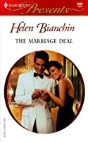 The Marriage Deal (Lanier, #1)