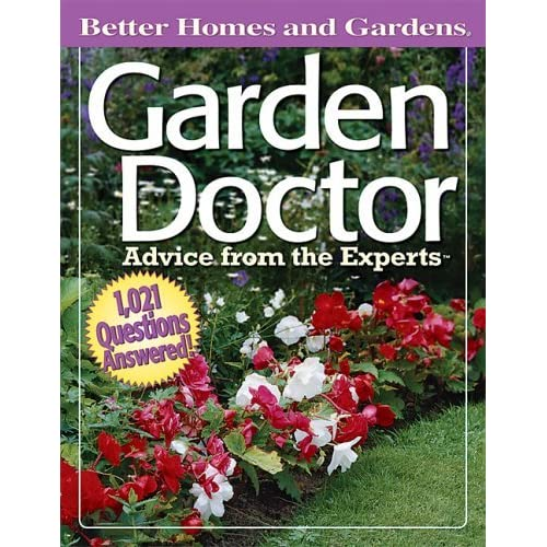 Garden Doctor Advice From The Experts Better Homes