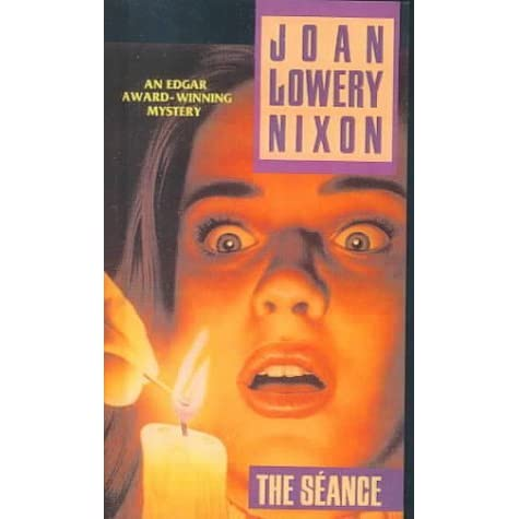 joan lowery nixon the seance essay The seance ontario glass dr graves 8th block nov 3,2014 author topic purpose genre joan lowery nixon was born on february 3,1927 in los angles, california.