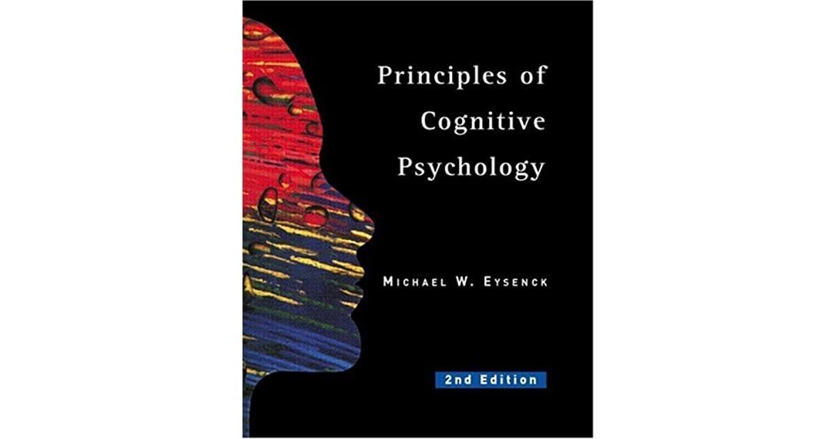 theories and experiments about cognitive psychology Home a level and ib  psychology  cognitive psychology - theories of forgetting from laboratory experiments social and cognitive psychology 40 / 5.