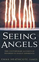 Seeing Angels: True Contemporary Accounts of Hundreds of Angelic Experiences