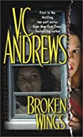 Broken Wings (Broken Wings, #1)