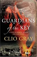 Guardians Of The Key (Whilbert Stroop, #1)