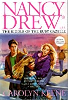 The Riddle of the Ruby Gazelle (Nancy Drew, #135)