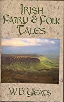 Irish Fairy & Folktales