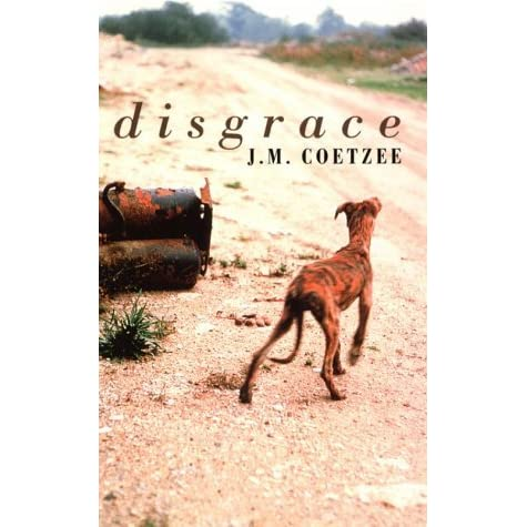 disgrace j m coetzee Written by j m coetzee, narrated by jack klaff download the app and start listening to disgrace today - free with a 30 day trial keep your audiobook forever, even if you cancel.