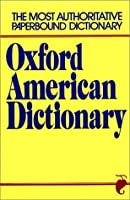 Oxford Amer.dictionary