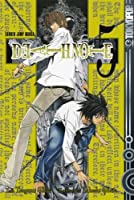 Death Note, Band 5: Weisses Papier