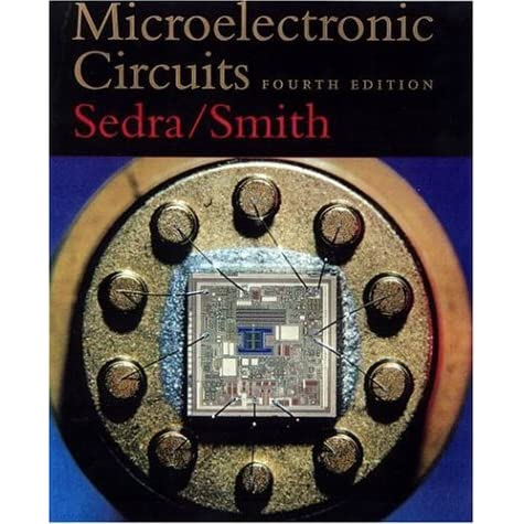 sedra smith microelectronic circuits 6th edition pdf download