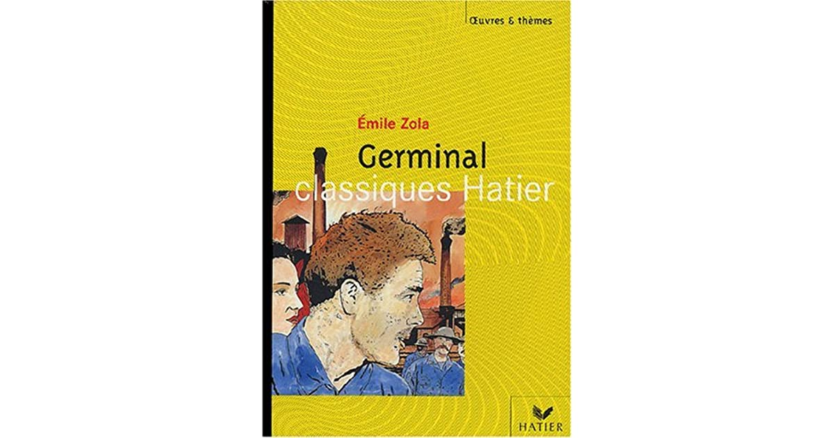feminism in emil zolas germinal essay Murder, suicide, cat-killing and psychological torture - 150 years after it was written, Émile zola's thérèse raquin is as shocking as ever but does it.