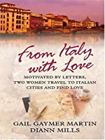 From Italy With Love: An Open Door / The Lure of Capri