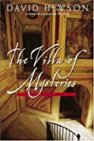 The Villa Of Mysteries (Nic Costa, #2)