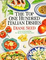 The Top One Hundred Italian Dishes