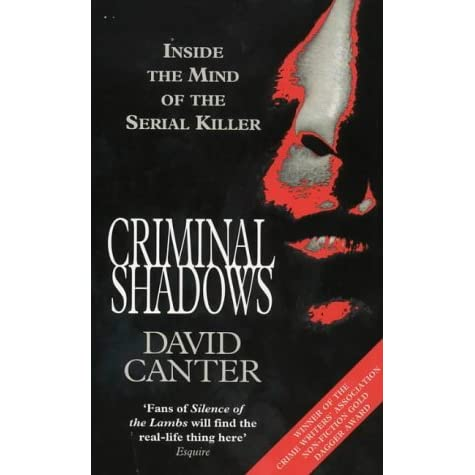 a glimpse inside the mind of a serial killer Would you like to get a glimpse inside the mind of a serial killer then get this book now criminal psychology: the criminal mind of a serial killer related topics: dark psychology, criminal mind, criminal profiling, understanding criminals.