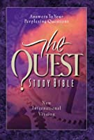 Quest Study Bible-NIV: Answers to Your Perplexing Questions