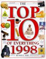 The Top 10 Of Everything, 1998