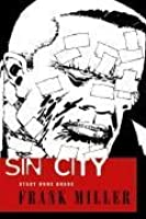 Sin City, Vol. 1: The Hard Goodbye