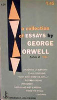 best collection of orwell essays