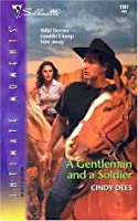 A Gentleman and a Soldier (Charlie Squad, #3)