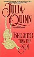 Brighter Than the Sun (Everything, #2)