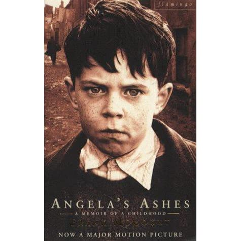 humor in angela s ashes Find helpful customer reviews and review ratings for angela's ashes at amazoncom read honest and  i would have liked to see more of the dark humor in the movie.