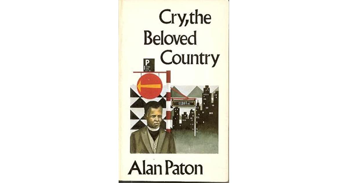 Alan Paton World Literature Analysis - Essay