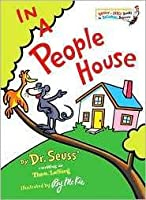 In A People House (Beginner Books)