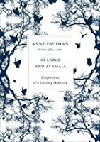 anne fadiman essays