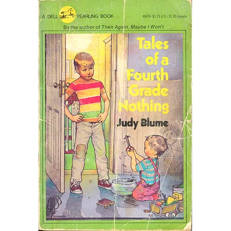 essay tales of a fourth grade nothing This novel study supports the superb novel, tales of a fourth grade nothing by judy blume all teacher-tested novel studies follow a similar format teachers can.