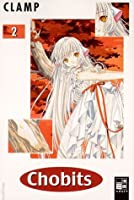 Chobits, Band 2