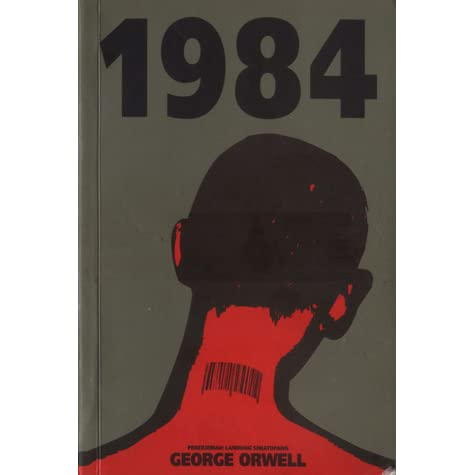 a review of george orwells 1984
