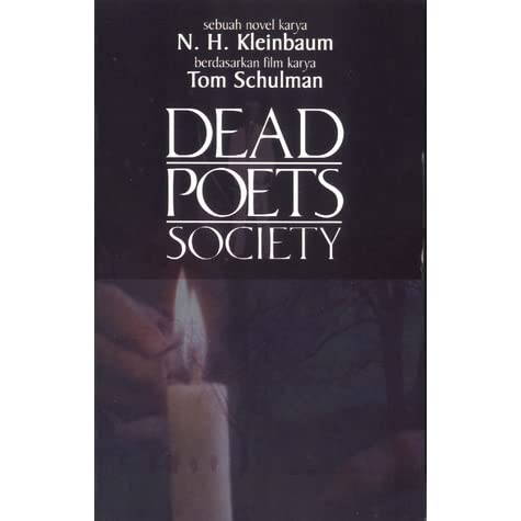 dead poets society 2 essay Read dead poets society essays and research papers view and download complete sample dead poets society essays, instructions, works cited pages, and more.