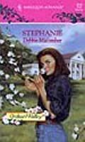 Stephanie (Orchard Valley Trilogy #2)