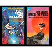 Soft Come the Dragons / Dark of the Woods (Ace Double, 13793)