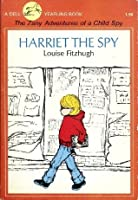 a personal review of the book harriet the spy Old school wednesdays: harriet the spy by louise harriet the spy author: louise fitzhugh genre: a book review blog specializing in speculative fiction and.