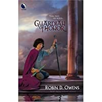 Guardian of Honour (The Summoning, #1)