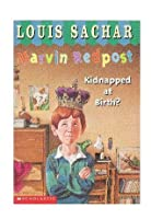 Kidnapped at Birth (Marvin Redpost series)