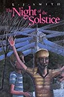 The Night of the Solstice (Wildworld, #1)