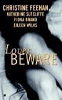 Lover Beware (Drake Sisters, #1; World of the Lupi, #0.5)