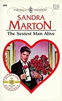 The Sexiest Man Alive  (Harlequin Presents #2008)
