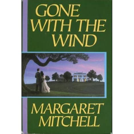 a review of margaret mitchells gone with the wind Gone with the wind is a popular novel by margaret mitchell read a review of  the novel here.